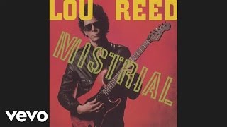 Lou Reed - Tell It to Your Heart (audio)