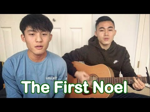 Phil Wickham - The First Noel Duet Cover By Daniel Lau & Jay Vin Foong
