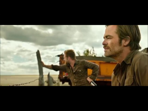 Hell or High Water Clip - Childhood abuse to criminal lifestyle
