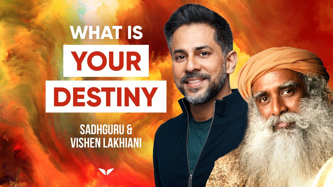 Download Sadhguru On Karma: What are your karma and destiny?