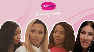 Lil-Lets Talk with Dineo Ranaka - Episode 2