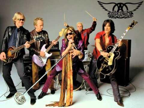 Aerosmith - Giirls Of Summer (Lyrics)