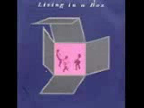 Living in A Box - Living In A Box (Dance Mix) (Audio Only)