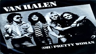 Van Halen - Intruder & (Oh) Pretty Woman (1982) (Remastered) HQ