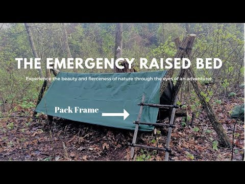 Overnight in an Emergency Shelter