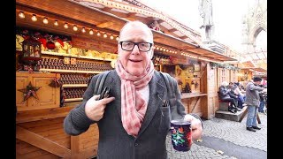 Manchester's Christmas Markets are mugging us off. Here's why...