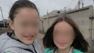 Школьницы задушили подругу из за сигареты и катались с трупом в такси