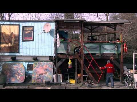 Life In Christiania