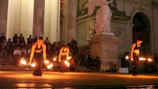 Afro Dance Fire
