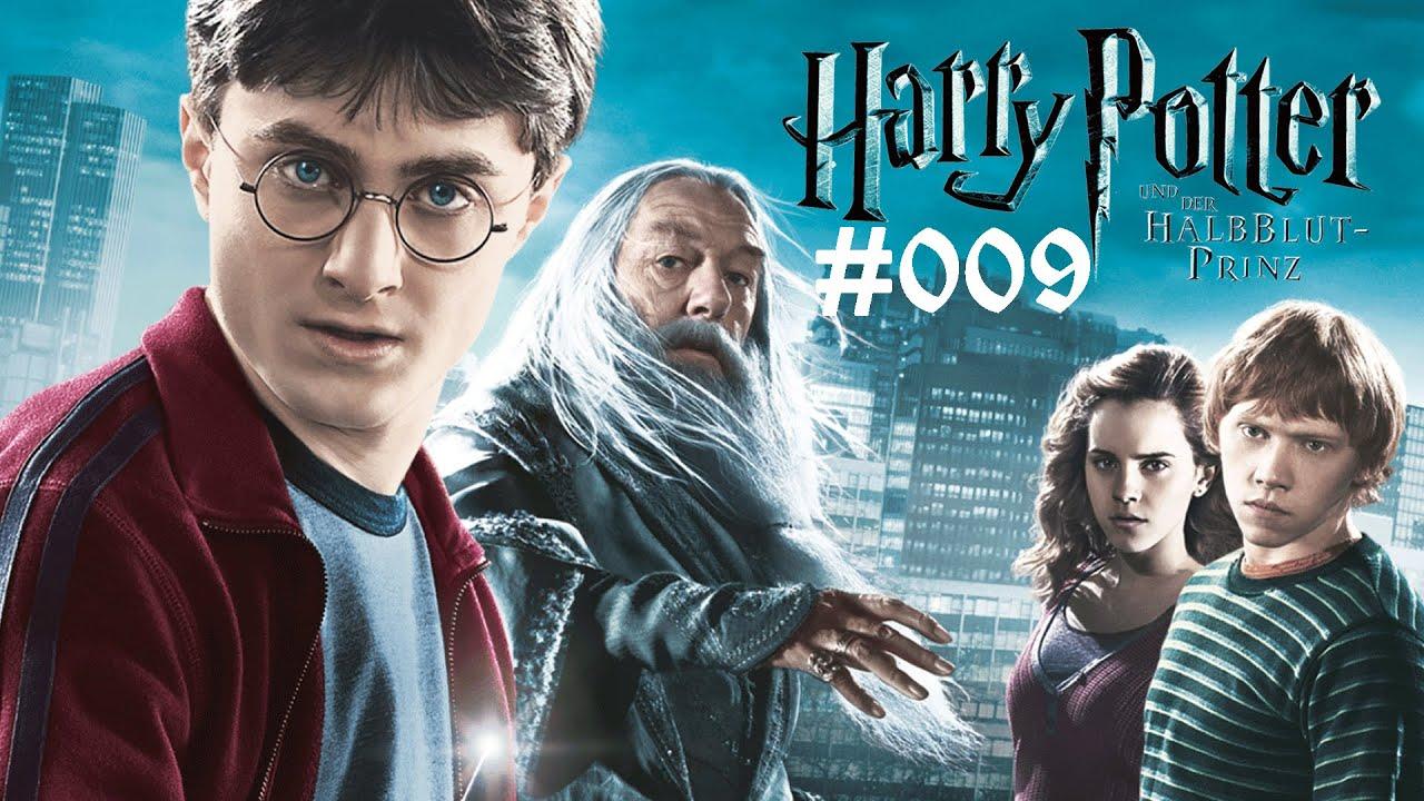 Harry Potter Und Der Halbblutprinz Openload