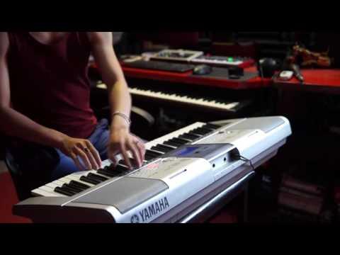 [Demo] Yamaha PSR 295 | KO Te Lam