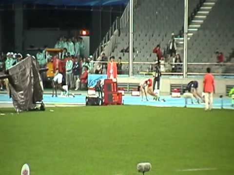 17th Asian Games INCHEON 2014 Men's 200m Final