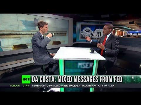 [668] Da Costa - The Fed has bungled its messaging