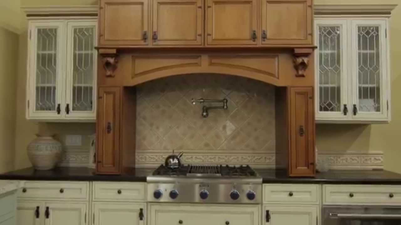 Los Angeles Kitchen Cabinets U0026 Countertops | The Kitchen Store | Culver  City | Custom \ Refaced   YouTube