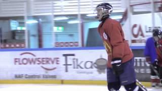 TVGOIS1 20141205 Karl-Oskarskolan Hockeyprofil