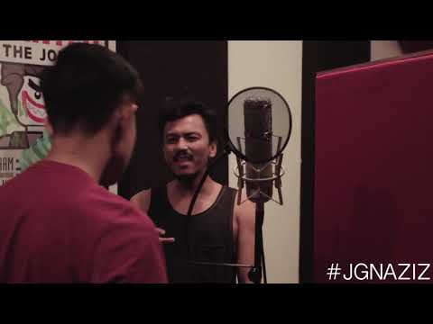 "The making of ""Jangan"" by Aziz Harun - Releasing 22 SEPT 2017!"