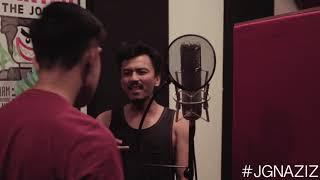 "The making of ""Jangan"" by Aziz Harun - Releasing 22 SEPT 2017!"