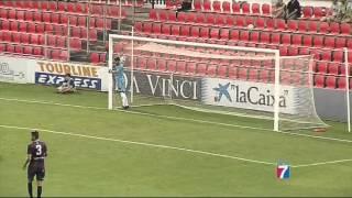S.D. Huesca 0 - Sestao River 0 Vídeo resumen en Tele7