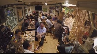 A taste of Hawaii in Tokyo at Ogo Ono Loa Hawaii Restaurant