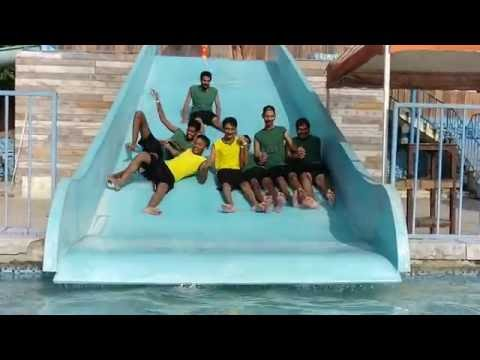 FUN || HARDY'S WORLD || LUDHIANA || WATER PARK || AMUSEMENT PARK || LPU STUDENTS || 2K16
