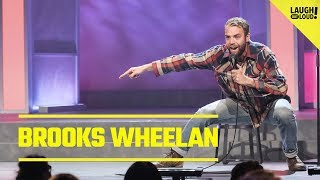 Brooks Wheelan Grew Up In A Meth Town | Just For Laughs