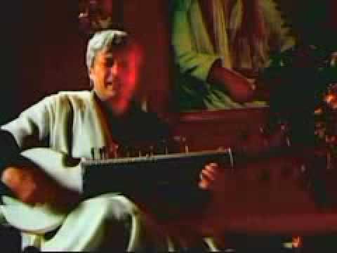 Ustad Amjad Ali Khan - Raag Yaman on Sarod