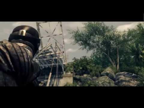 Crysis Warhead Full Game 4-hour Longplay Walkthrough
