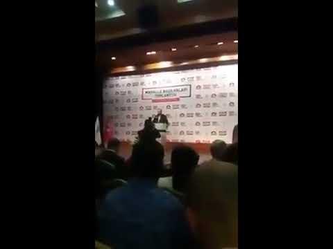 Erdoğan: Bunu dışarıda konuşmam, HDP üzerinden parti teşkilatımızın çok farklı çalışma yapması lazım