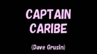 CAPTAIN CARIBE