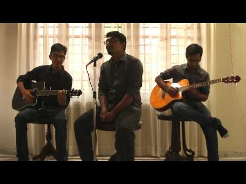 Mere Humsafar Acoustic Cover