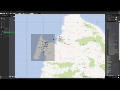 #1 ALIVE ARMA3 Tutorial - The Basics