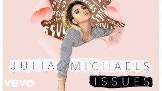 Video Julia Michaels - Issues (Audio) download MP3, 3GP, MP4, WEBM, AVI, FLV November 2017