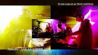 サカナクション 2014年7月30日リリース 【LIVE Blu-ray】 SAKANATRIBE 2...