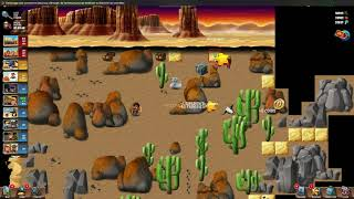 [~Wild West 2~] #3 Bank in a Desert - Diggy