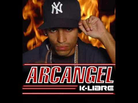 03.arcangel ft. kastro y randy - la amenaza lirical (k-libre)