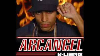 Watch Arcangel La Amenaza Lirical video