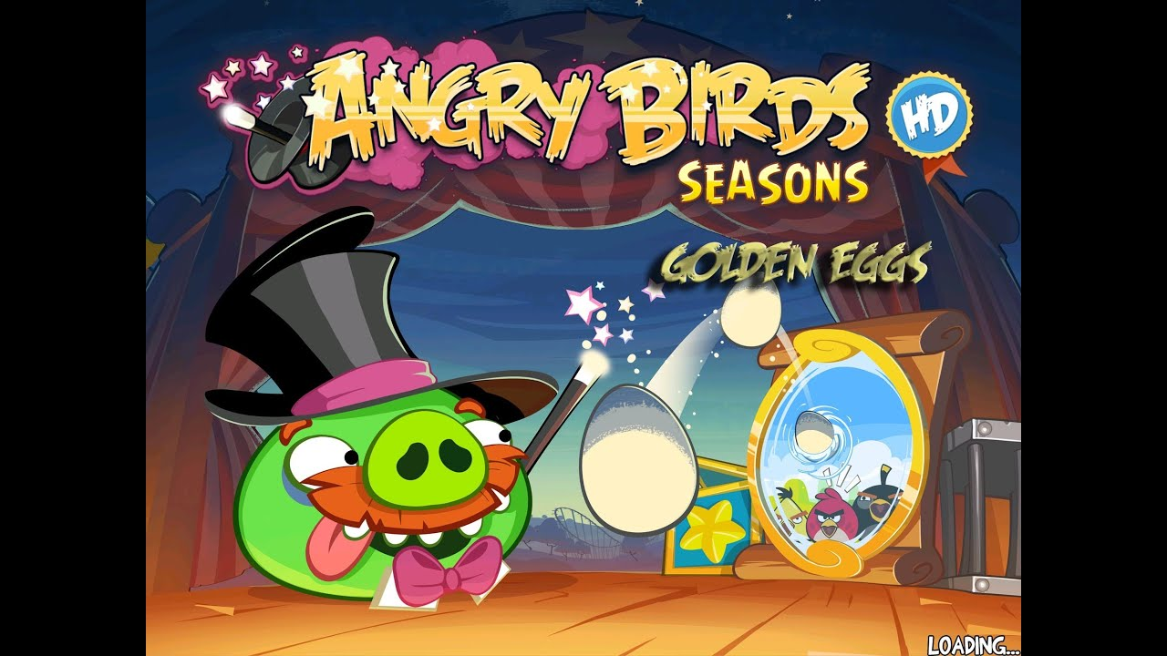 Angry Birds Seasons Pc Games - download.cnet.com