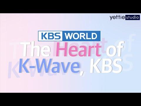 The Heart  of K-wave, KBS (CASPER -TV)