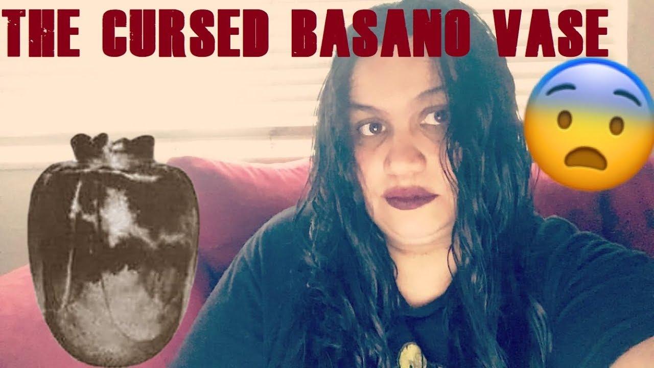 the basano vase