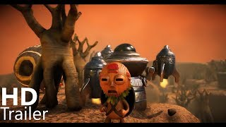 PixelJunk Monsters 2 DLC Introduction Trailer