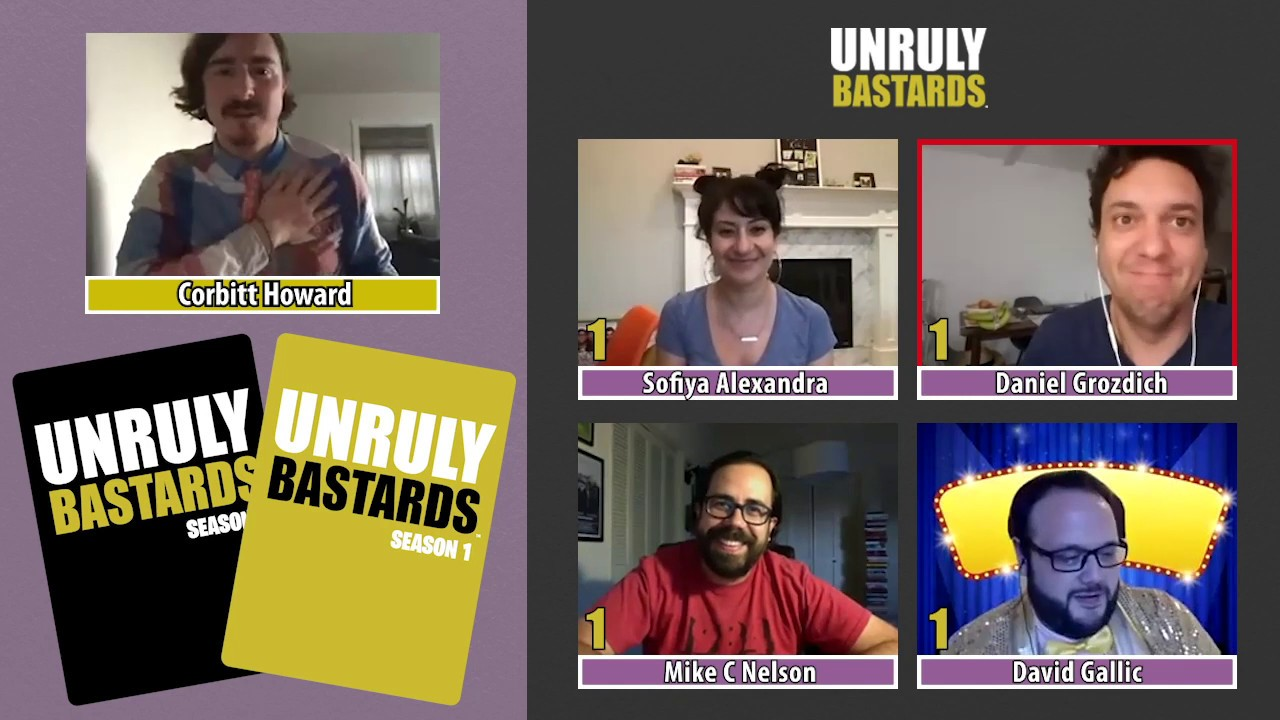 Unruly Bastards - Episode 1