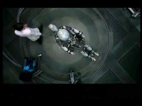Я робот / I Robot - Трейлер (русский)