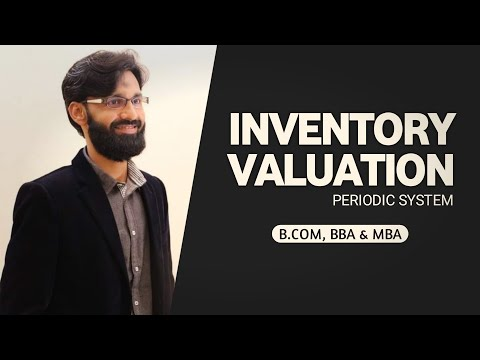 periodic-inventory-valuation-fifo,-lifo-&-weighted-average