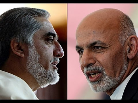 Analysts Warn of Fallout Amid Ghani-Abdullah Scuffle - YouTube