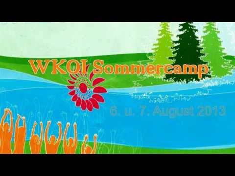 WKOI - Sommercamp