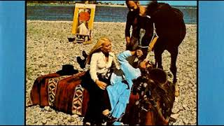 Lee Hazlewood & Suzi Jane Hokom - For a Day Like Today