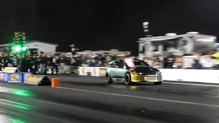 AWD Civic Goes Rounds @ WCF 2017 (Section 8)