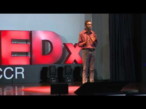 Navigating around challenges of growing up in Botswana | Tumisang Ramarea | TEDxUWCCR