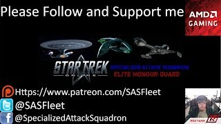Star Trek Online: Universal & Personal Endeavors Fun