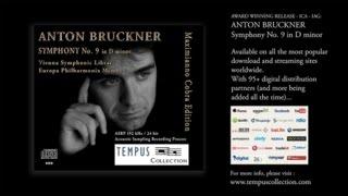 Bruckner - Symphony No. 9 in D Minor - III. Adagio. Langsam, feierlich - Trailer